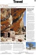 My Latest Story in the Boston Globe