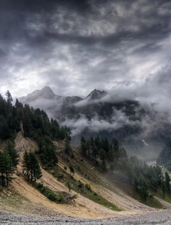 The Suicide Clusters Threatening Mountain Towns